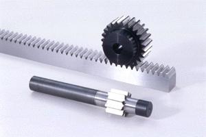SSCPGS磨齿正齿轮轴