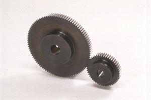SSCPG磨齿正齿轮