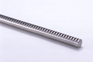 SURO不锈钢圆形齿条
