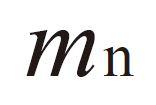 Symbol of Normal module