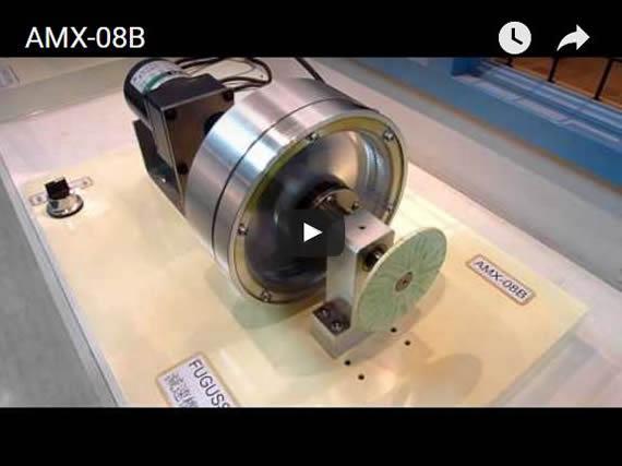 齿轮应用8B 弗格森减速机(内齿轮)