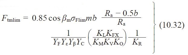 formula 10.32