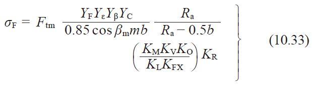 formula 10.33