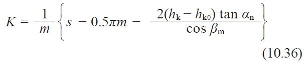 formula 10.36