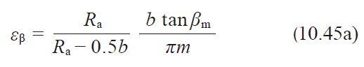 formula 10.45a