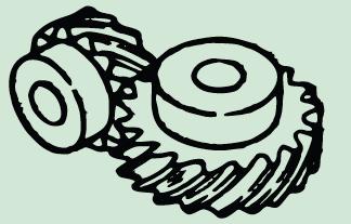 screw gear