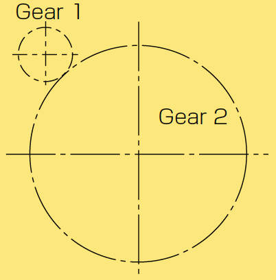 spur gear calculation example