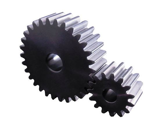 SSAG spur gear