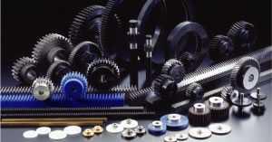 stock gears